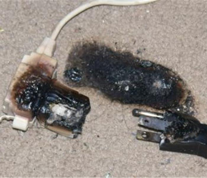 Fire Damage Extension Cord Safety Tips