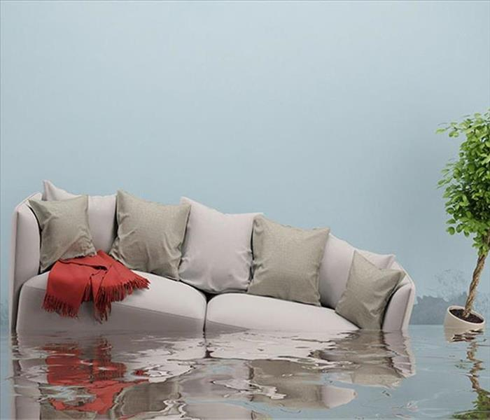 Storm Damage Flood Insurance Facts