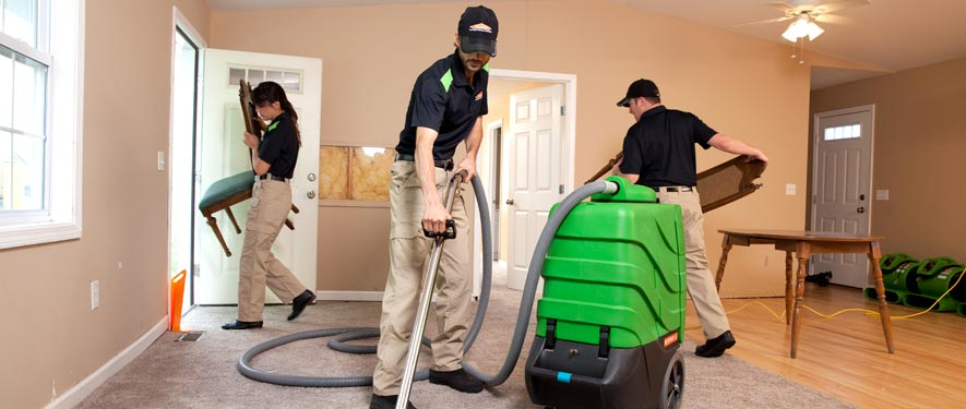 Bellefontaine, OH cleaning services